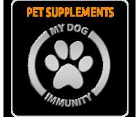 My dog immunity